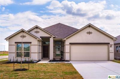 Schertz Single Family Home For Sale: 4508 Winged Elm