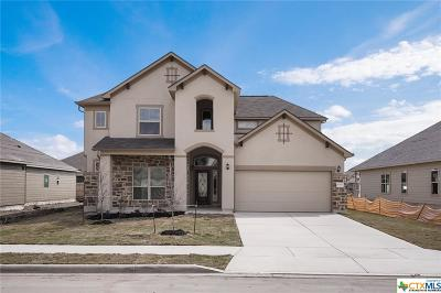 Cibolo Single Family Home For Sale: 4500 Winged Elm