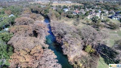 New Braunfels Single Family Home For Sale: 925 River Terrace