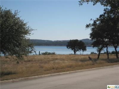 Canyon Lake Residential Lots & Land For Sale: 1141 Brads Flight