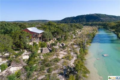 Wimberley Single Family Home For Sale: 904 Flite Acres