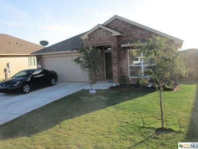 San Marcos TX Single Family Home Pending Take Backups: $169,900