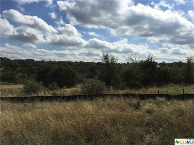 New Braunfels Residential Lots & Land For Sale: 1182 Diretto Drive