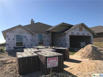 Single Family Home Pending: 727 Kendra Drive