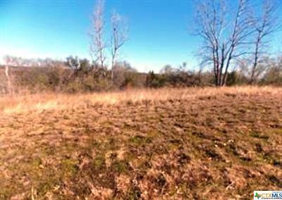Harker Heights Residential Lots & Land For Sale: 1903 Sutton Place Trail