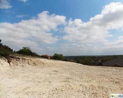 Harker Heights Residential Lots & Land For Sale: 1909 High Ridge Trail