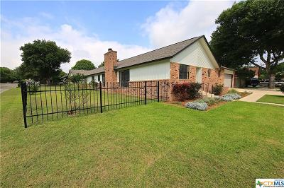New Braunfels Single Family Home For Sale: 101 Fleetwood