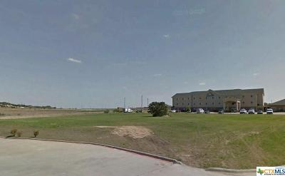 Copperas Cove Commercial For Sale: 325 Constitution Drive