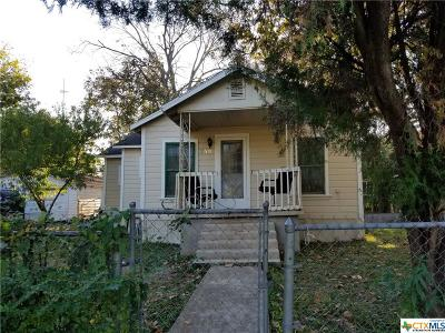 Hays County Single Family Home For Sale: 759 Gravel