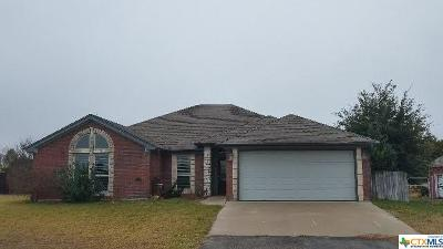 Kempner Single Family Home For Sale: 714 County Road 3371