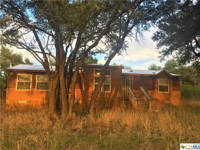 Moody TX Mobile/Manufactured For Sale: $465,000