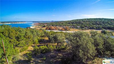 Canyon Lake Residential Lots & Land For Sale: 1165 Hillcrest Forest