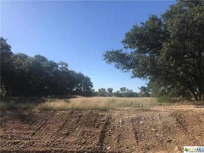 Salado Residential Lots & Land For Sale: Lot 6 T.h. Jones Mill Way