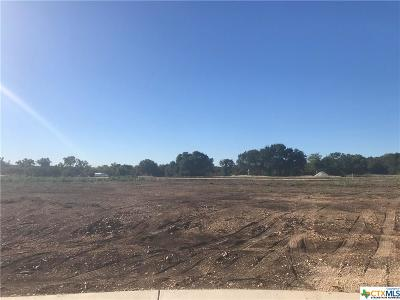 Salado Residential Lots & Land For Sale: Tbd T.h. Jones Mill Way