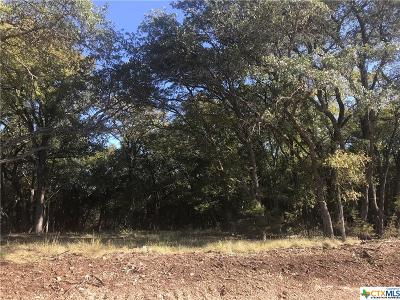 Salado Residential Lots & Land For Sale: Lot 12 T.h. Jones Mill Way