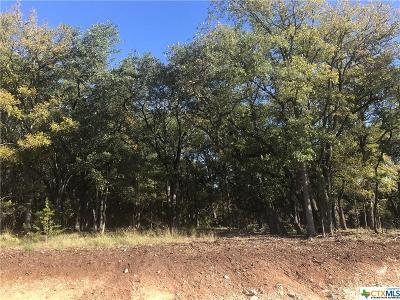 Salado Residential Lots & Land For Sale: Lot 13 T.h. Jones Mill Way
