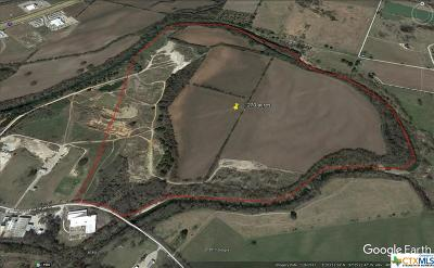 Belton Residential Lots & Land For Sale: Taylors Valley Road