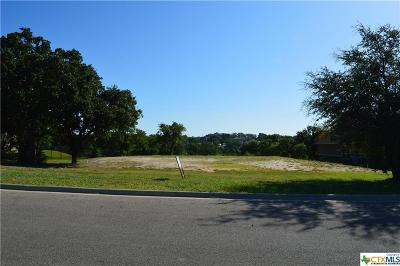 Belton Residential Lots & Land For Sale: 2083 Balcones