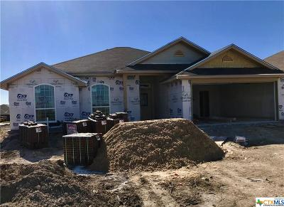 Temple TX Single Family Home Pending: $170,900