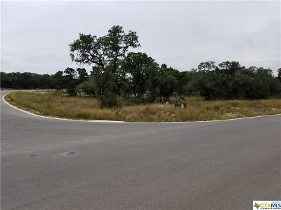 New Braunfels Residential Lots & Land For Sale: 5710 Highgarden Corner