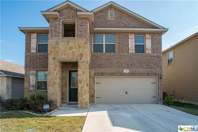 San Antonio Single Family Home For Sale: 2542 Gato Del Sol