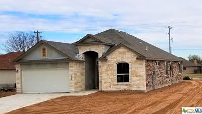 New Braunfels Single Family Home For Sale: 2185 Keystone Drive