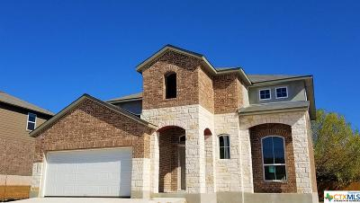 New Braunfels Single Family Home For Sale: 2131 Flintshire Drive