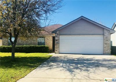 New Braunfels Single Family Home For Sale: 2168 Cornerstone