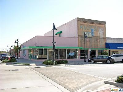Killeen Commercial For Sale: 322-324 Gray Street
