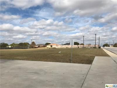 Killeen TX Residential Lots & Land For Sale: $149,500