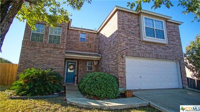 New Braunfels Single Family Home For Sale: 3068 Ginko