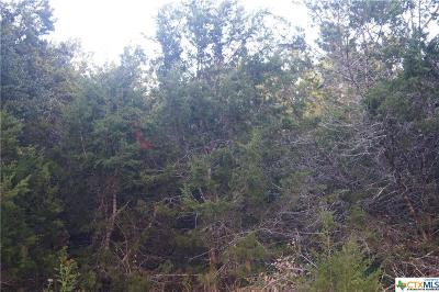 Canyon Lake Residential Lots & Land For Sale: 610 Orbit