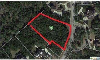 New Braunfels Residential Lots & Land For Sale: 830 Uluru