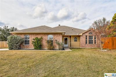 Kempner Single Family Home For Sale: 124 Meadow Lake
