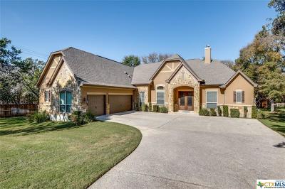 Garden Ridge TX Single Family Home For Sale: $599,000