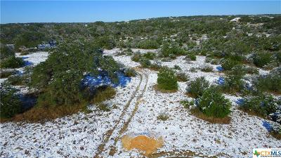 New Braunfels Residential Lots & Land For Sale: 1619 Decanter