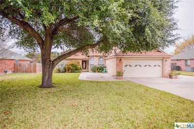 Belton Single Family Home For Sale: 213 Camino Principal