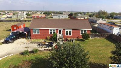 New Braunfels Single Family Home For Sale: 431 Rosemary Loop