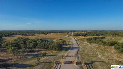 Bell County, Burnet County, Coryell County, Lampasas County, Llano County, McLennan County, Mills County, San Saba County, Williamson County Residential Lots & Land For Sale: Lot 101 County Road 200a