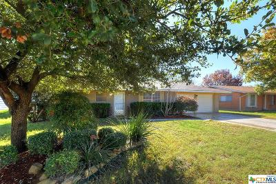 San Antonio Single Family Home For Sale: 4622 Lavender