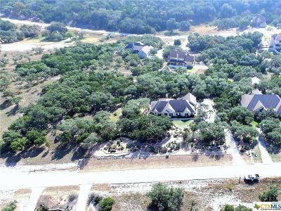 Canyon Lake TX Single Family Home For Sale: $529,900