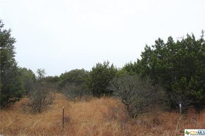 Killeen Residential Lots & Land For Sale: Crestwood