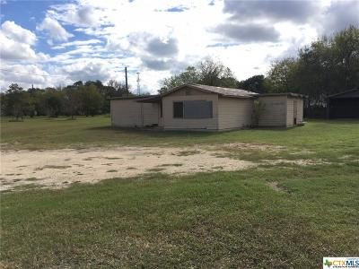 Hays County Single Family Home For Sale: 631 San Marcos Hwy