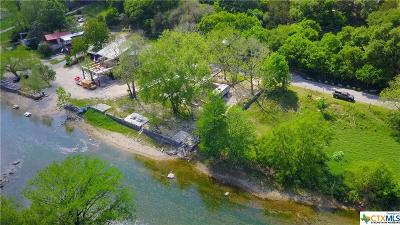 New Braunfels Residential Lots & Land For Sale: 7462 River Road