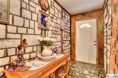 New Braunfels Single Family Home For Sale: 2226 Cedar Grove Port