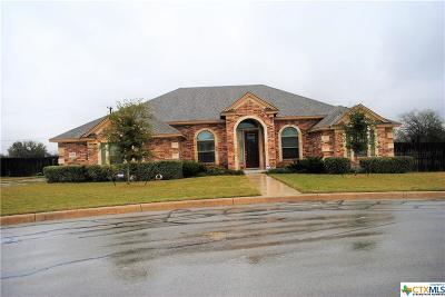 San Antonio Single Family Home For Sale: 13218 Compass Rose