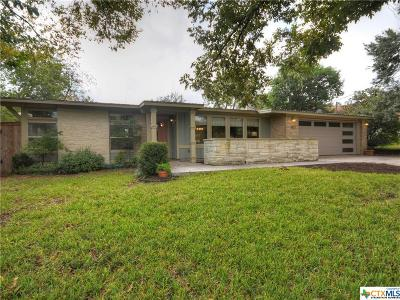 Georgetown Single Family Home For Sale: 1802 McCoy Place