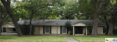 Temple Single Family Home For Sale: 3610 Antelope Trail