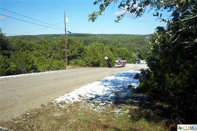 Canyon Lake Residential Lots & Land For Sale: 395 Mountain Wood