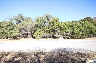 Temple Residential Lots & Land For Sale: 5086 Comanche Drive